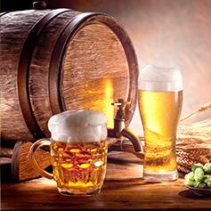 Пивоварение и безалкогольные напитки
